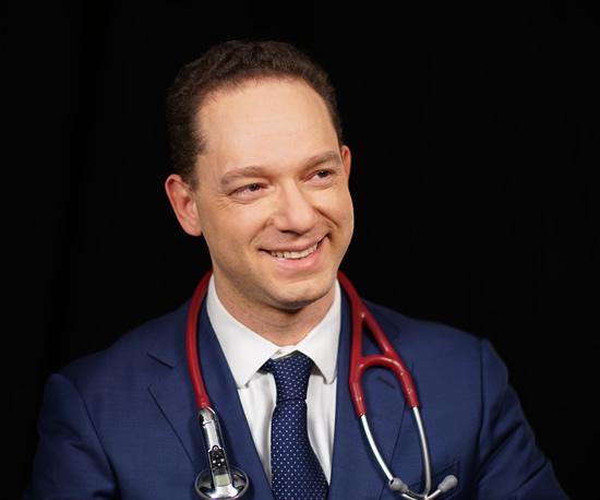 Dr. Sergey Sorin