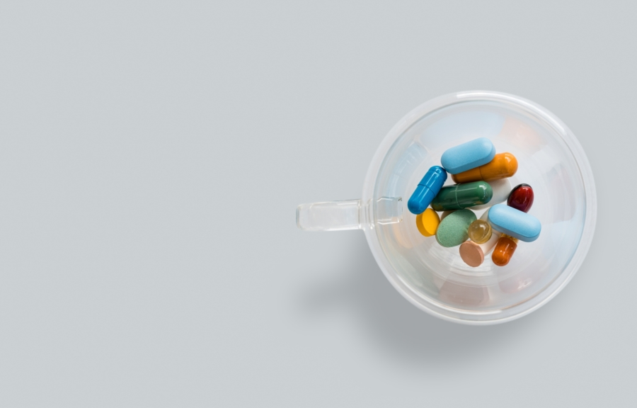 Pill prescriptions are not the best way to deal with depression.