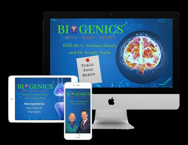 Biogenics